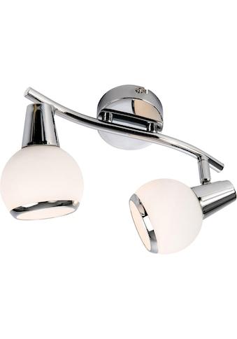 Nino Leuchten LED Deckenstrahler »LORIS«, E14, Warmweiß kaufen