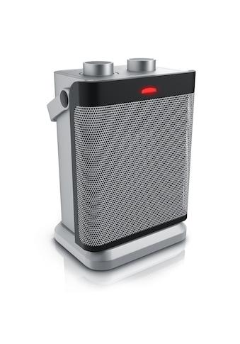 Brandson Heizlüfter mit Temperaturregelung und Lüfterfunktion »Keramikheizgerät 1800 Watt« kaufen