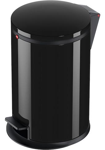 Hailo Mülleimer »Pure M«, schwarz, Fassungsvermögen ca. 12 Liter kaufen