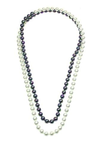 Orquidea Perlenkette »Black&White Necklace« kaufen