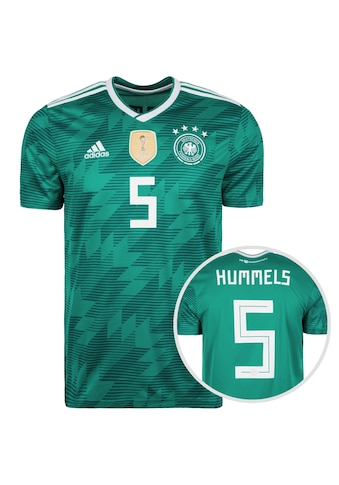 adidas Performance Fußballtrikot »Dfb Wm 2018 Hummels Auswärts« kaufen