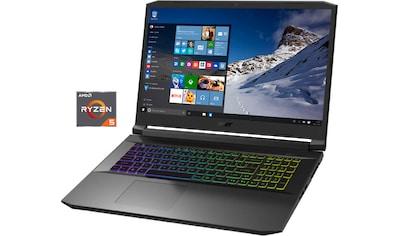 """Acer Notebook »Nitro 5 AN517-41-R77U«, (43,94 cm/17,3 """" AMD Ryzen 5 GeForce RTX... kaufen"""