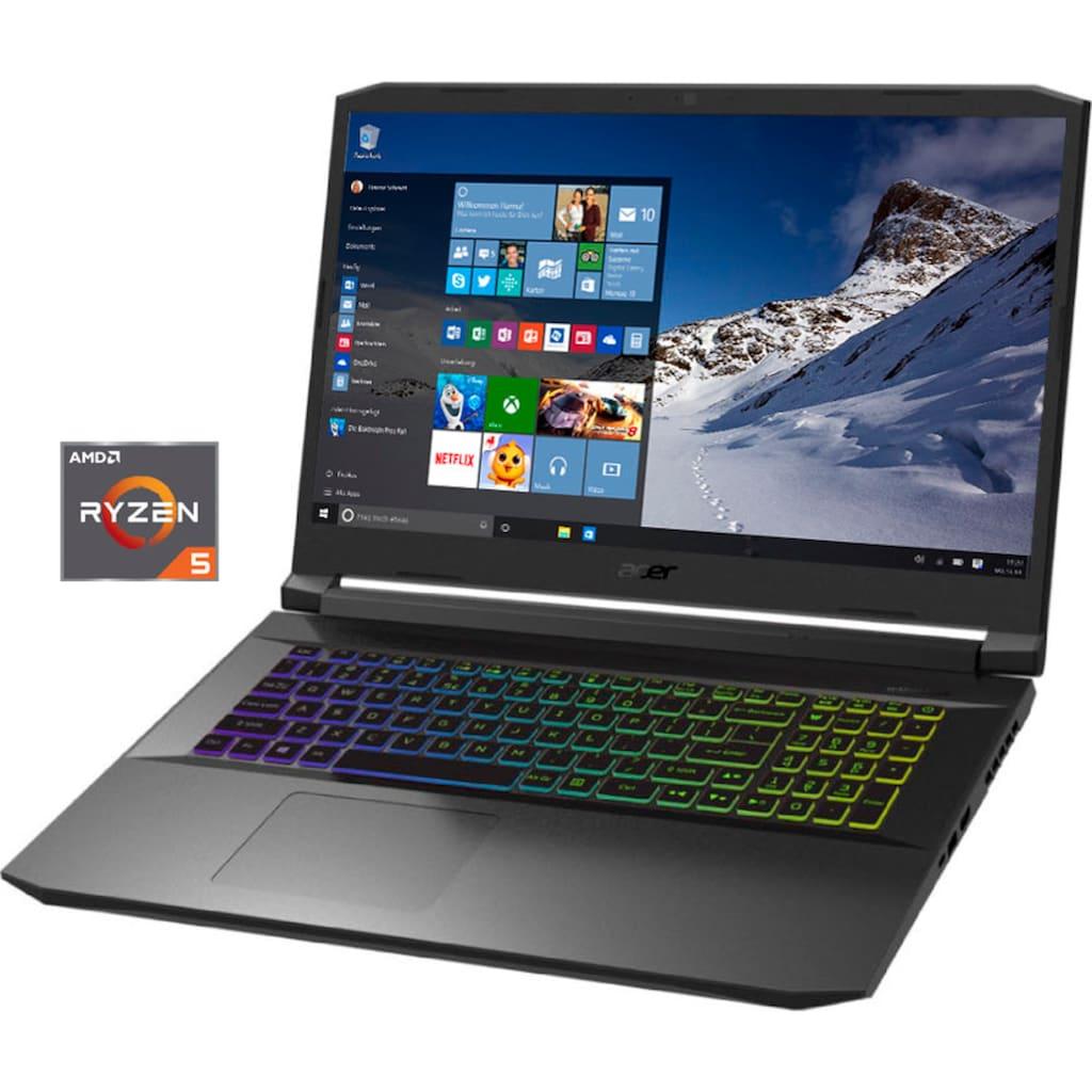 Acer Notebook »AN517-41-R77U«, (512 GB SSD)