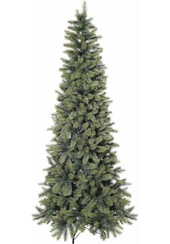 Creativ deco Künstlicher Weihnachtsbaum, in schlanker Form kaufen