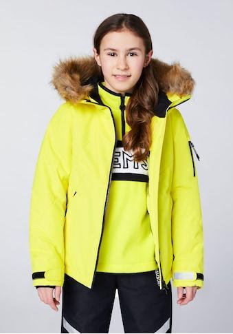Chiemsee Winterjacke »mit Innentasche« kaufen
