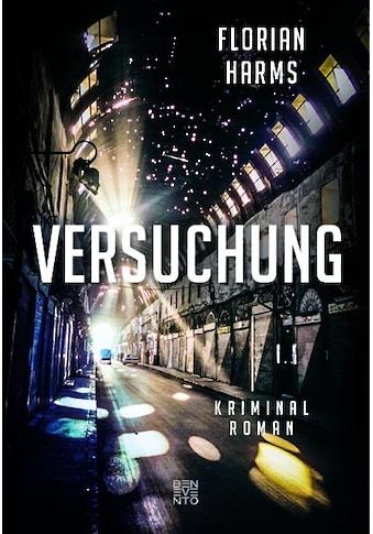 Buch »Versuchung / Florian Harms« kaufen