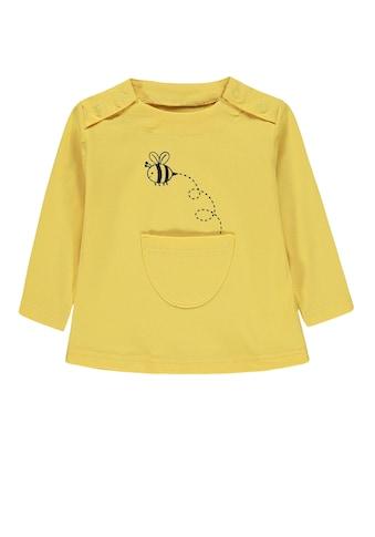 Bellybutton Langarmshirt »The little Bee« kaufen