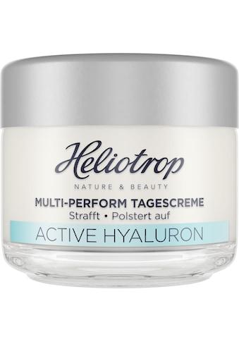 HELIOTROP Tagescreme »Active Hyaluron« kaufen