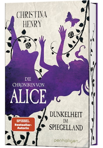 Buch »Die Chroniken von Alice - Dunkelheit im Spiegelland / Christina Henry, Sigrun... kaufen