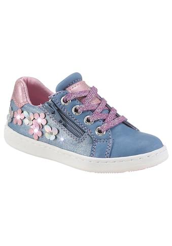 TOM TAILOR Sneaker, mit Glitzerdetails kaufen