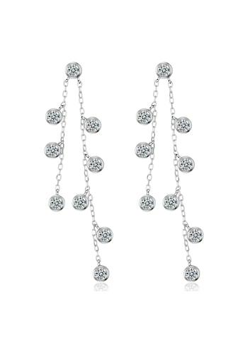 AILORIA Paar Ohrhänger »ÉTINCELLE Ohrringe«, mit Zirkonia kaufen