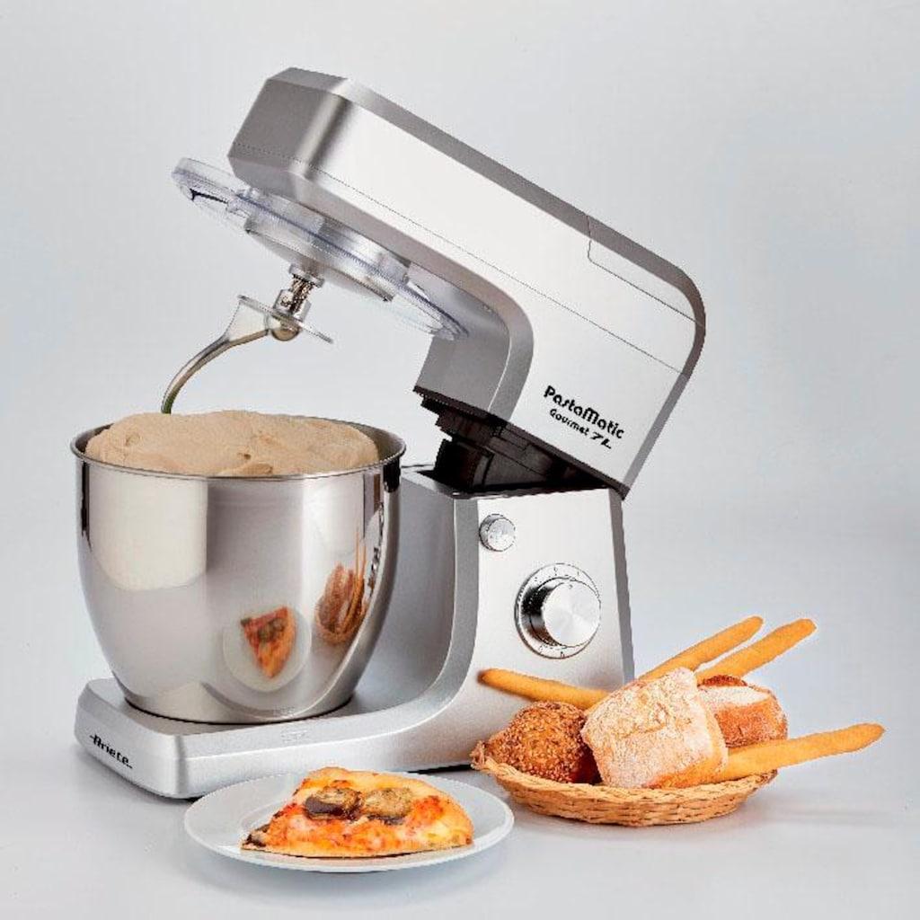 Ariete Küchenmaschine »Pastamatic Gourmet 1598«, 1200 W, 7 l Schüssel