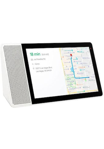 "Lenovo »Smart Display 8"" (20,3 cm)« Smart Speaker (Bluetooth, WLAN (WiFi), 10 Watt) kaufen"