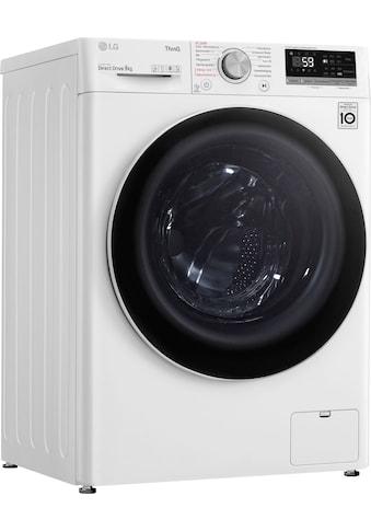LG Waschmaschine »F4WV509S1«, F4WV509S1 kaufen