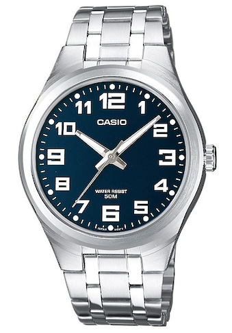 Casio Collection Quarzuhr »MTP - 1310PD - 2BVEF« kaufen