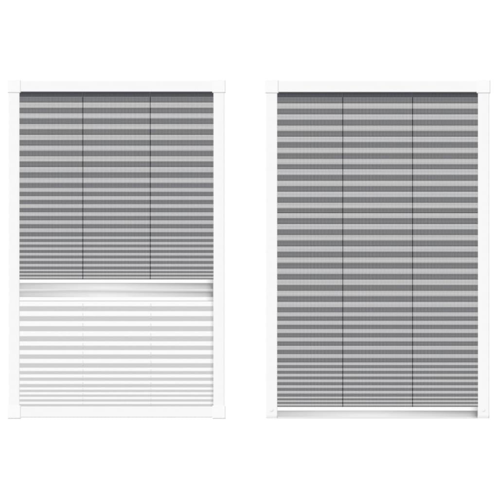 SCHELLENBERG Insektenschutz-Dachfenster-Rollo, BxH: 114x160 cm