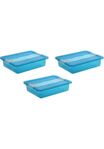 keeeper Aufbewahrungsbox »cornelia«, (Set, 3 St.) kaufen