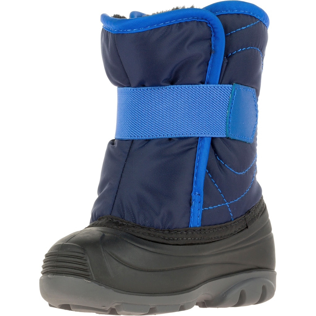 Kamik Outdoorwinterstiefel »SNOWBUG 3«