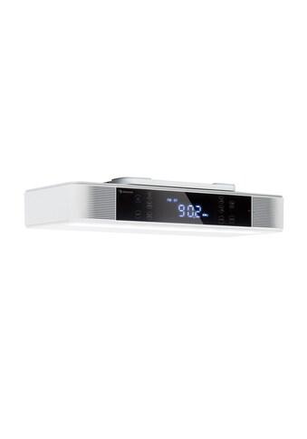 Auna Bluetooth Küchenradio Freisprechfunktion UKW-Tuner L kaufen
