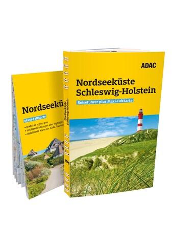Buch »ADAC Reiseführer plus Nordseeküste Schleswig-Holstein mit Inseln / Andrea... kaufen