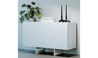DIVENTA Sideboard »KORFU«, Breite 110 cm kaufen