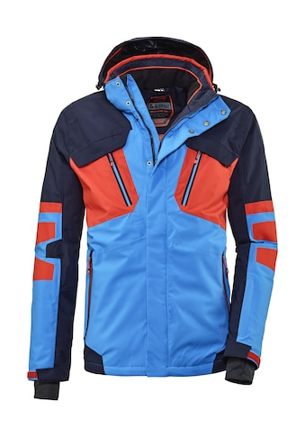 Killtec Skijacke »Savognin MN Ski JCKT A« kaufen
