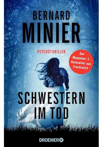 Buch »Schwestern im Tod / Bernard Minier, Alexandra Baisch« kaufen