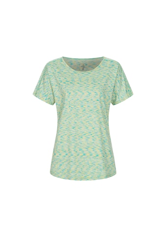 DEPROC Active Funktionsshirt »MORAY MELANGE WOMEN« kaufen