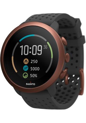 Suunto Smartwatch »SUUNTO 3«, ( Proprietär ) kaufen