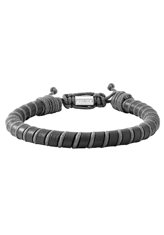 Police Armband »SIEM, PJ26486BLB.01« kaufen