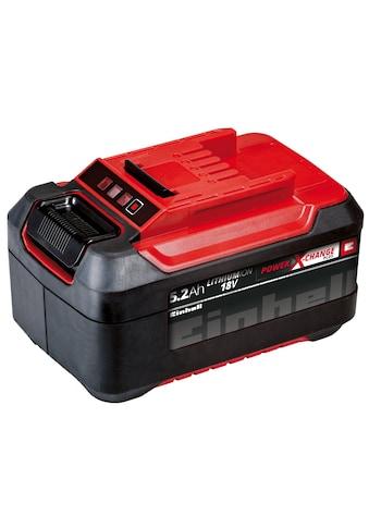 EINHELL Akku, 18 V, 5,2 Ah Plus, Power X - Change kaufen