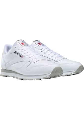 Reebok Classic Sneaker »Classic Leather M« kaufen