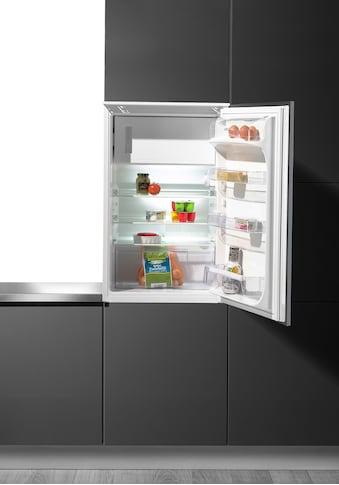 Zanussi Einbaukühlschrank, 87,3 cm hoch, 55,0 cm breit kaufen