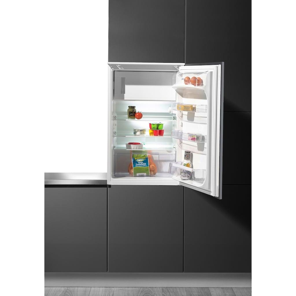 Zanussi Einbaukühlschrank »ZBA14441SA«, integrierbar