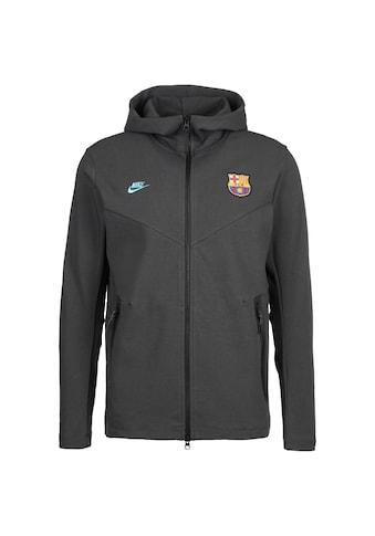 Nike Stadionjacke »Fc Barcelona Tech Pack« kaufen