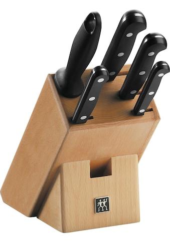 Zwilling Gourmet Messerblock 6tlg. kaufen