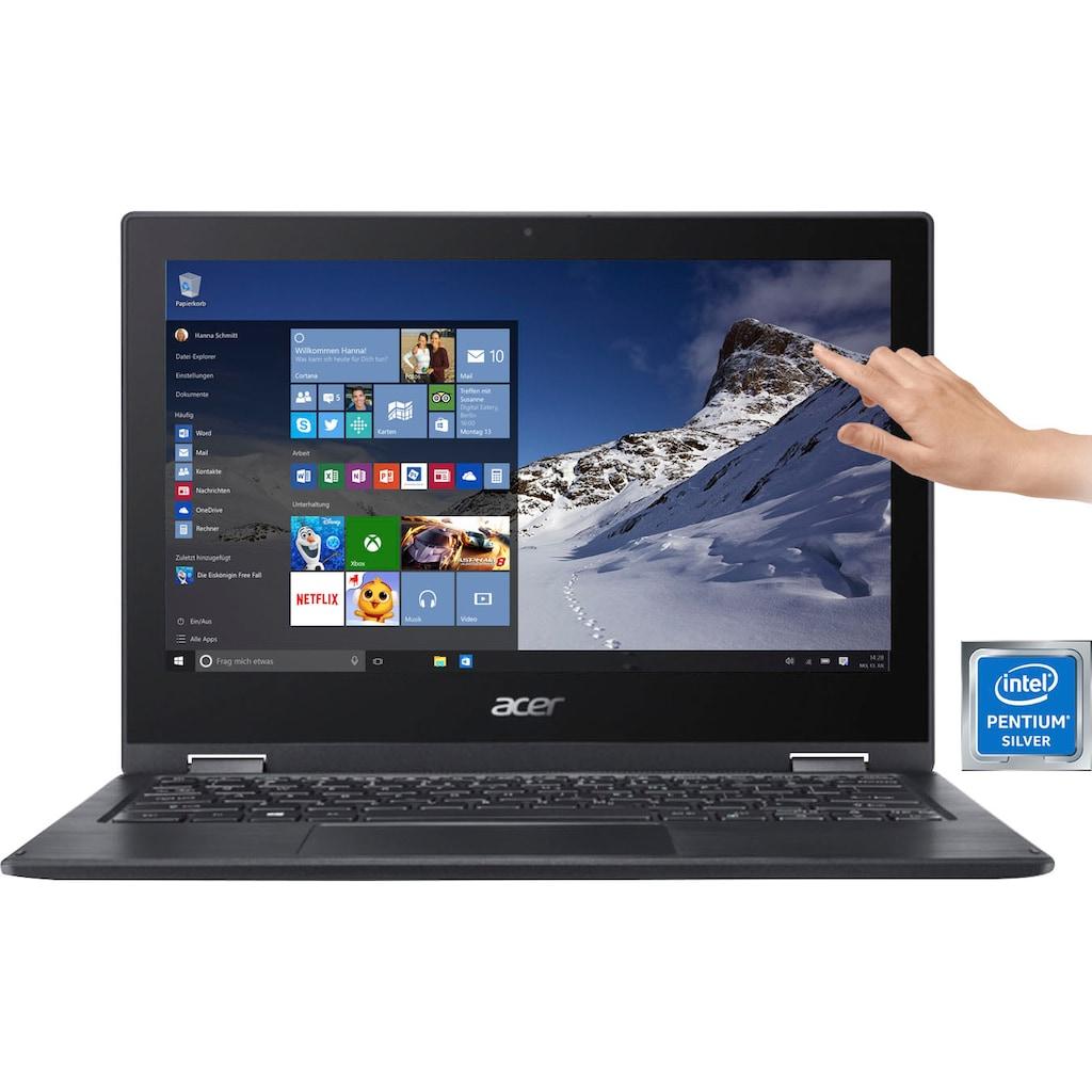 "Acer Notebook »Spin 1 SP111-33-P084«, (29,46 cm/11,6 "" Intel Pentium UHD Graphics 605\r\n), Kostenloses Upgrade auf Windows 11, sobald verfügbar"