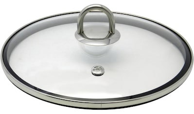 Elo Topfdeckel »Protection«, mit Silikonrand kaufen