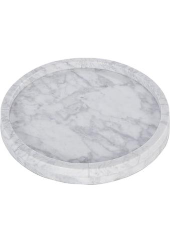 LeGer Home by Lena Gercke Tablett Marmor kaufen