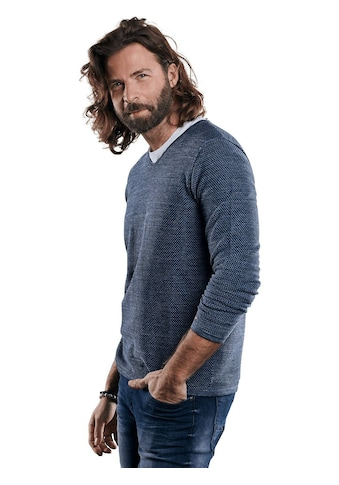 emilio adani extra Leichtgewicht in dezenter Zweifarbigkeit kaufen