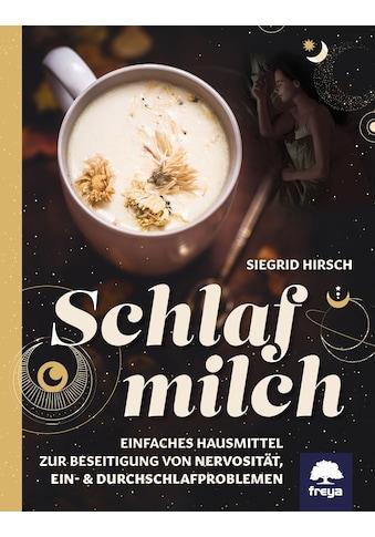 Buch »Schlafmilch / Siegrid Hirsch« kaufen