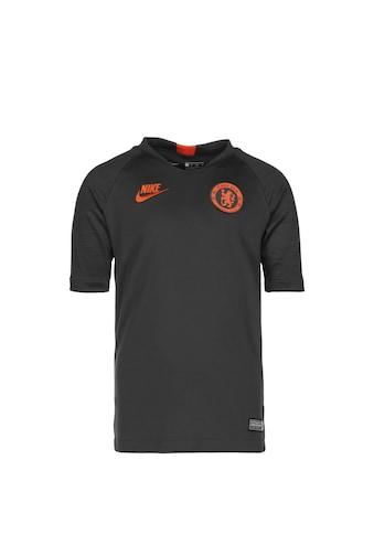 Nike Trainingsshirt »Fc Chelsea Breathe Strike« kaufen