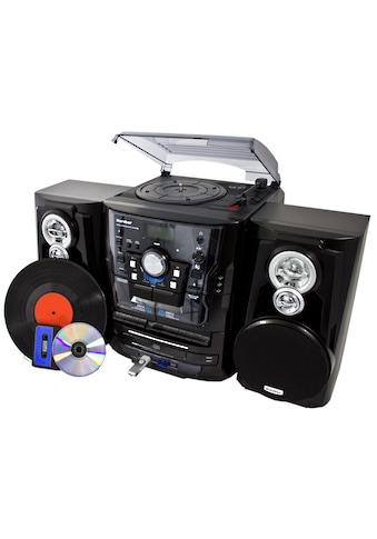 Karcher Kompaktanlage mit Plattenspieler »KA 350« kaufen