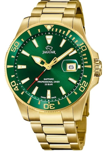Jaguar Schweizer Uhr »Executive, J877/2« kaufen