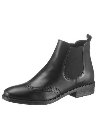 Tamaris Chelseaboots, in eleganter Optik kaufen