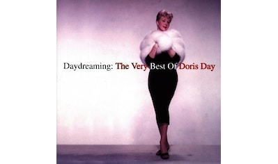 Musik - CD DAYDREAMING/THE VERY BEST OF D / DAY, DORIS, (1 CD) kaufen