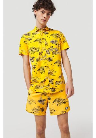 O'Neill Hemd mit kurzen Ärmeln kaufen