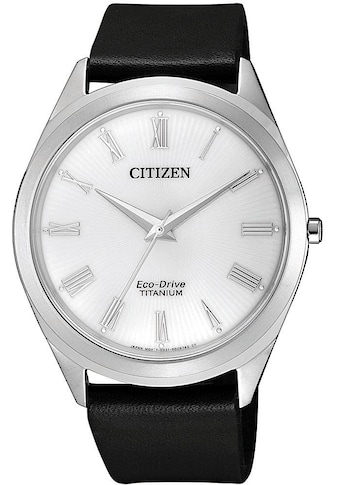 Citizen Solaruhr »BJ6520 - 15A« kaufen