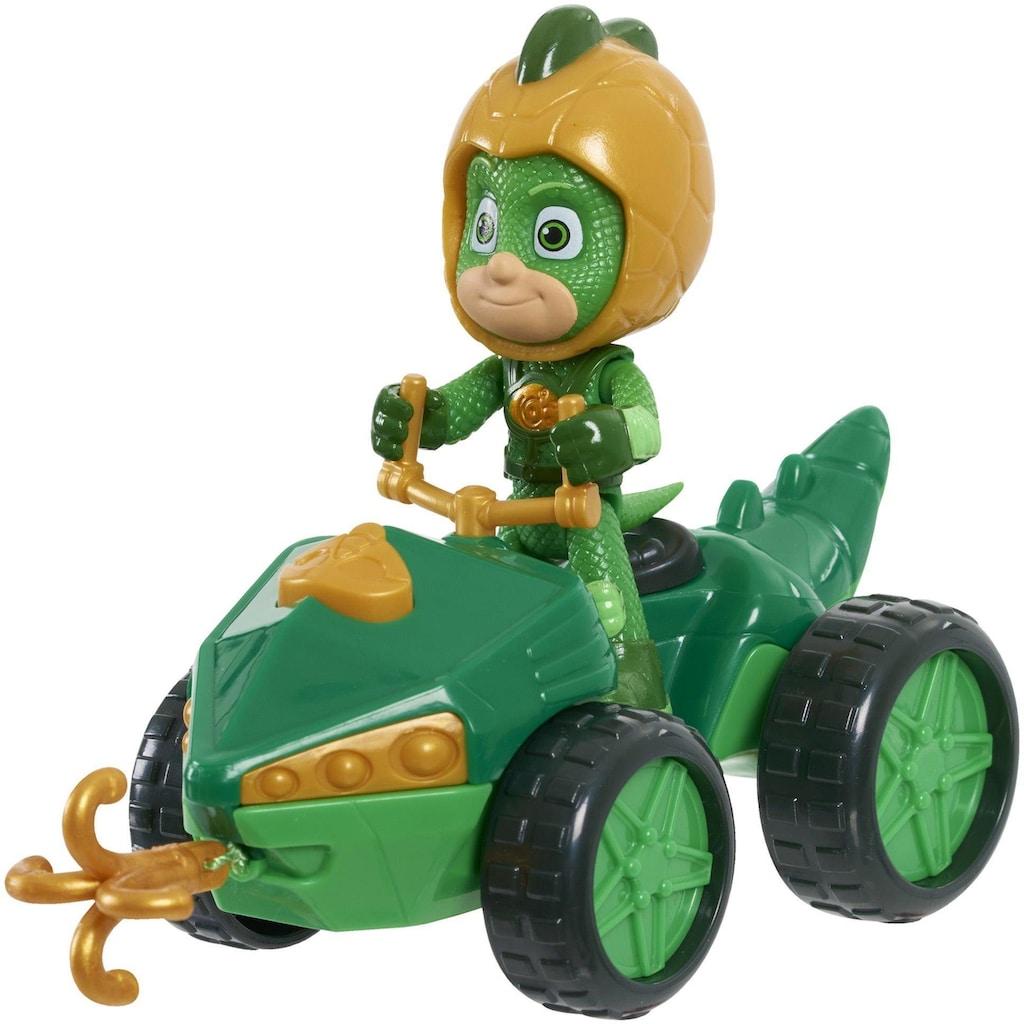 SIMBA Spielzeug-Quad »PJ Masks, Quad Gecko«