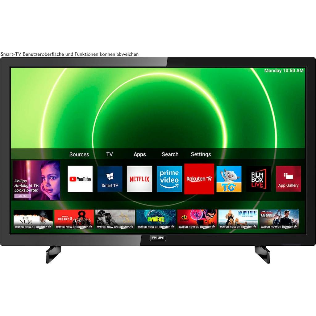 """Philips LED-Fernseher »24PFS6805/12«, 60 cm/24 """", Full HD, Smart-TV"""